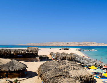 Tagsausflug-Mahayma-Inseln-Schnorcheln-Egypt-Pur