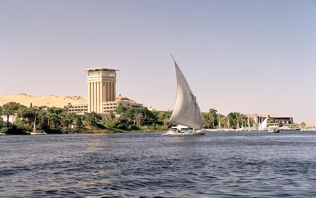 Aswan_Elephantine_felucca_Egypt_Pur-Reisen