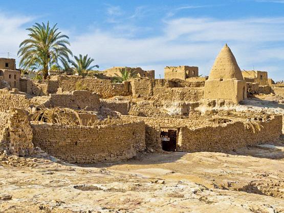 Oasenfeeling - by egypt-Pur-Reisen-oase